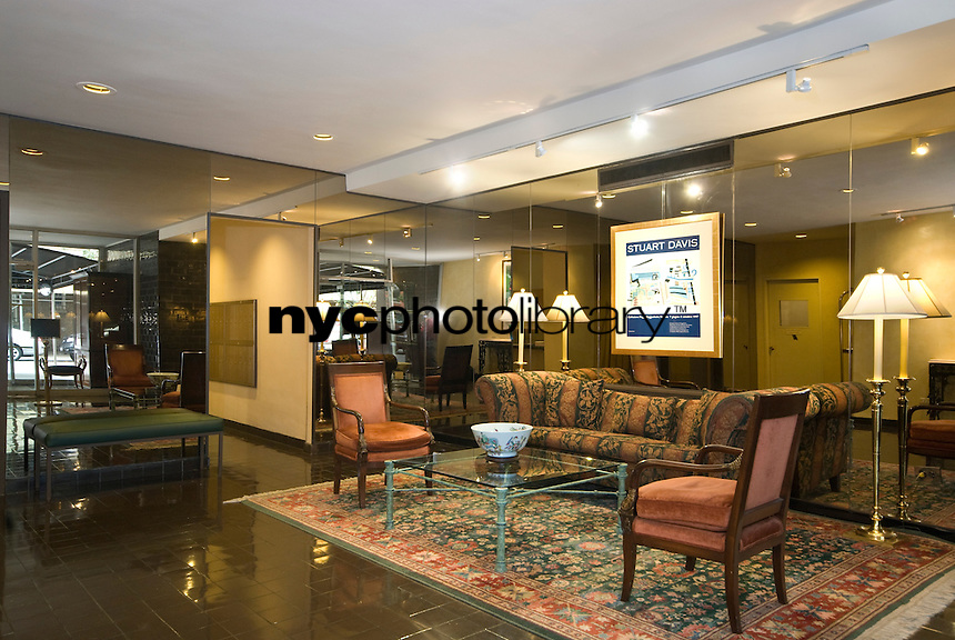 Lobby at 175 West 13th St