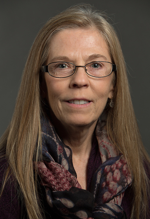 Kari Gunter-Seymour headshot. Photo by Lauren Pond
