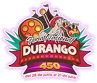Feria de DURANGO 2013