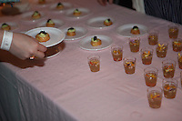 The New York Junior League's Inaugural Epicurean Affair, Savor the Spring