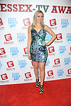 Larissa Eddie at the  Essex TV Awards, hosted by Essex TV. Epping Hall, Epping