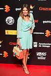 Flora Gonzalez attends to the cocktail presentation of the XIX Malaga Film Festival at Circulo de Bellas Artes in Madrid. April 06, 2016. (ALTERPHOTOS/Borja B.Hojas)