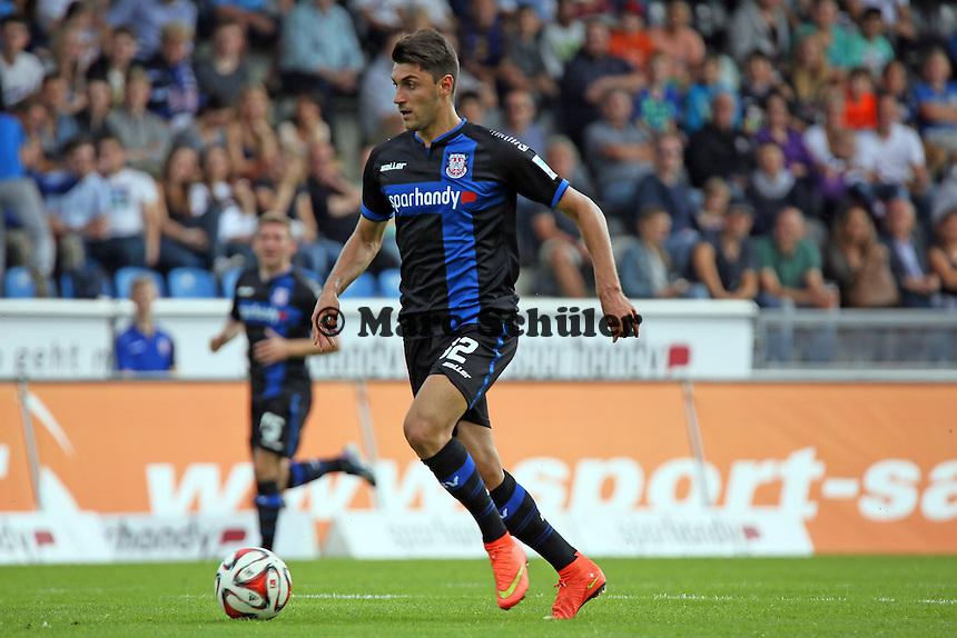 Vincenzo Grifo (FSV) - FSV Frankfurt vs. VfL Bochum, Frankfurter Volksbank Stadion