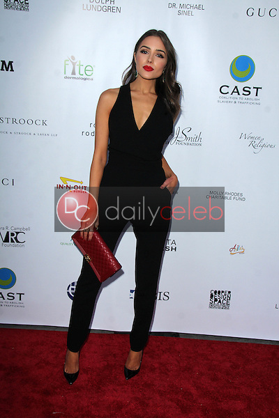 Olivia Culpo<br />