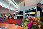 Oregon Convention Center Interior, Portland, Oregon