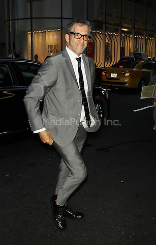 NEW YORK, NY-August 03: Kenneth Cole at Tony Bennett Birthday party in honor of 90 years of Musical Legacy  at the Rainbow Room in New York. NY August 03, 2016. Credit:RW/MediaPunch