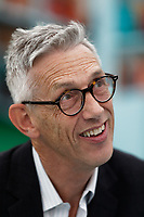 Pictured: Jonathan Bate. Friday 31 May 2019<br /> Re: Hay Festival, Hay on Wye, Wales, UK.