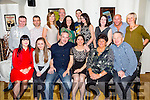 Hazel Tough from Cahermoneen, Tralee celebrating her 30th birthday with family and friends on Saturday night at Kerby's Brogue Inn