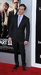 """Ed Helms at the Los Angeles premiere of """"The Hangover Part 3"""" held at Westwood Village Theater on May 20, 2013."""