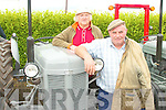 the Vintage Day in Knockanure on Sunday.