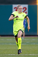 Rochester, NY - Saturday July 09, 2016: Elli Reed during a regular season National Women's Soccer League (NWSL) match between the Western New York Flash and the Seattle Reign FC at Frontier Field.