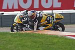 austin. tejas. USA. motociclismo<br /> GP in the circuit of the americas during the championship 2014<br /> 11-04-14<br /> En la imagen :<br /> Moto 3<br /> 65 PHILIPP OETTL     GERMAN    INTERWETTEN PADDOCK Moto3<br /> photocall3000 / rme