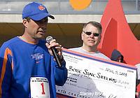 Beat Pete Fun Run 2008