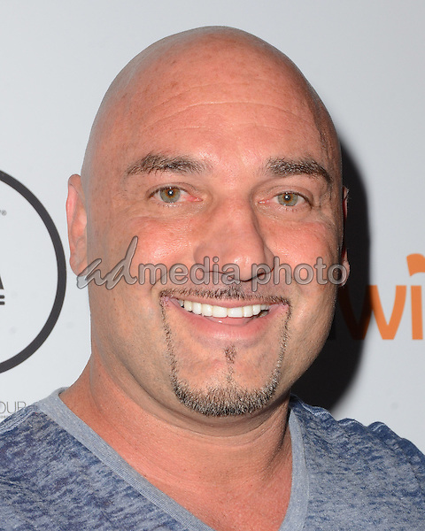 13 July 2015 - West Hollywood, California - Jay Glazer. Arrivals for the Pre-ESPY Kickoff Party held at STK. Photo Credit: Birdie Thompson/AdMedia