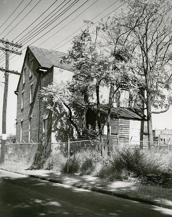 1961 October 05..Historical.Downtown North (R-8)...Hannon House c.1794...PHOTO CRAFTSMEN INC..NEG# 47-887.NRHA# 953-A.
