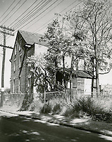 1961 October 05..Historical.Downtown North (R-8)...Hannon House c.1794...PHOTO CRAFTSMEN INC..NEG# 47-887.NRHA# 953-A.