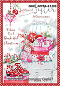 John, CHRISTMAS SYMBOLS, WEIHNACHTEN SYMBOLE, NAVIDAD SÍMBOLOS, paintings+++++,GBHSSXC50-1138B,#xx#