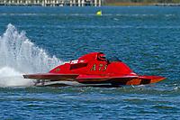 "Scott Liddycoat, A-73 ""CP Racing""       (2.5 MOD class hydroplane(s)"