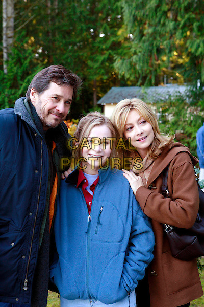 TIM MATHESON, MIKA BOOREM & SHARON LAWRENCE.in Augusta, Gone.*Editorial Use Only*.www.capitalpictures.com.sales@capitalpictures.com.Supplied by Capital Pictures.