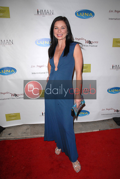 """Mary Elizabeth Yoder<br /> at the 6th Annual Los Angeles Women's Int'l Film Festival Opening Night Benefit Screening of """"Serious Moonlight,"""" The Libertine, West Hollywood, CA. 03-26-10<br /> David Edwards/DailyCeleb.com 818-249-4998"""