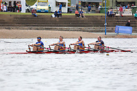 Race: 153  Event: D 4x-  Heat<br /> <br /> British Rowing Masters Championships 2018<br /> Saturday<br /> <br /> To purchase this photo, or to see pricing information for Prints and Downloads, click the blue 'Add to Cart' button at the top-right of the page.