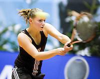 10-12-08, Rotterdam, Reaal Tennis Masters,  Cindy Burger