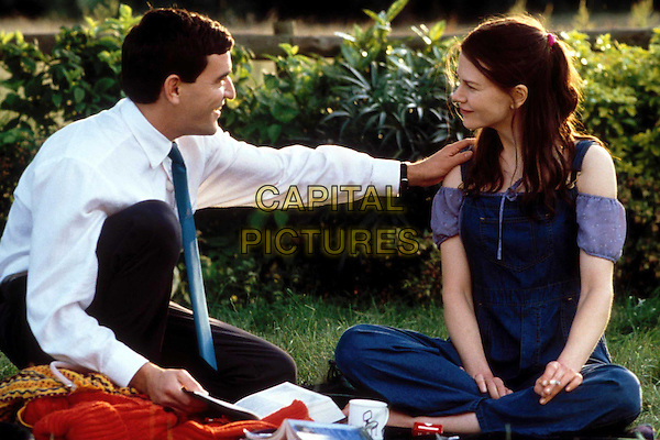 NICOLE KIDMAN & BEN CHAPLIN.in Birthday Girl .Filmstill - Editorial Use Only.Ref: FB.www.capitalpictures.com.sales@capitalpictures.com.Supplied by Capital Pictures