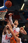 2014-09-26-Real Madrid Baloncesto vs Valencia Basket Club : 89-76.
