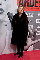 Elena Benarroch attends to ARDE Madrid premiere at Callao City Lights cinema in Madrid, Spain. November 07, 2018. (ALTERPHOTOS/A. Perez Meca) /NortePhoto.com