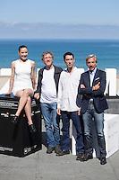 `Eva no duerme´ film 63rd Donostia(SanSebastian)