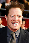 Actor Brendan Fraser arrives at the 2008 ESPY Awards held at NOKIA Theatre L.A. LIVE on July 16, 2008 in Los Angeles, California.