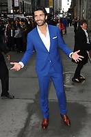 www.acepixs.com<br /> April 21, 2017  New York City<br /> <br /> Justin Baldoni attends Variety's Power Of Women: New York at Cipriani Midtown on April 21, 2017 in New York City.<br /> <br /> Credit: Kristin Callahan/ACE Pictures<br /> <br /> <br /> Tel: 646 769 0430<br /> Email: info@acepixs.com