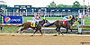 Kris The Great winning at Delaware Park on 9/7/16