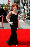 LOS ANGELES, CA. - September 13: Actress Kathy Griffin arrives at the 60th Primetime Creative Arts Emmy Awards held at Nokia Theatre on September 13, 2008 in Los Angeles, California.