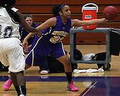Auburn Hills Avondale at Pontiac, Girls Varsity Basketball, 12/14/12