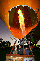 June 22 2019 Hot Air Balloon Gold Coast and Brisbane