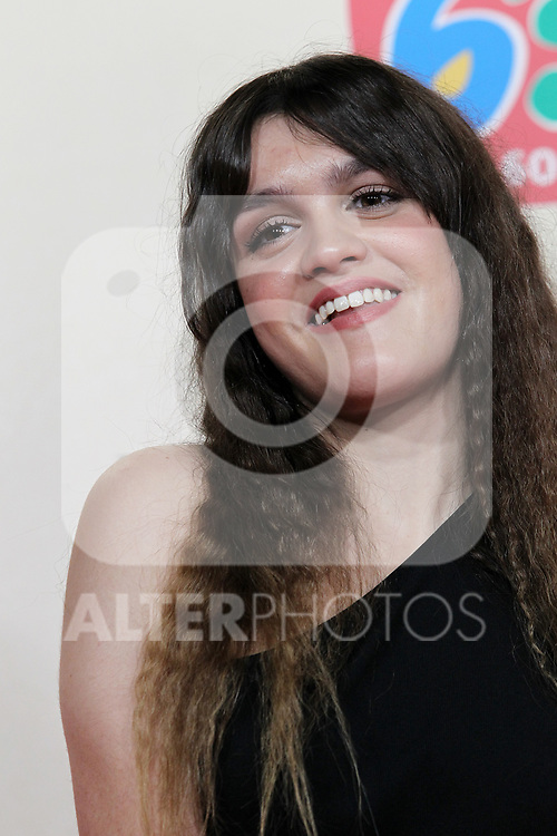 Amaia Romero attends Legado En Los Huesos Madrid Premiere on December 04, 2019 in Madrid, Spain.(ALTERPHOTOS/ItahisaHernandez)