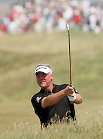 THE 140th OPEN CHAMPIONSHIP 2011