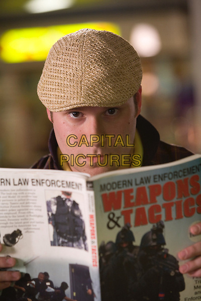 SETH ROGEN.in Observe and Report .*Filmstill - Editorial Use Only*.CAP/FB.Supplied by Capital Pictures.