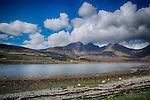 Loch Slapin, Isle of Skye, Scotland