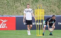 Matthias Ginter (Deutschland Germany) - 04.06.2019: Training der Deutschen Nationalmannschaft zur EM-Qualifikation in Venlo/NL
