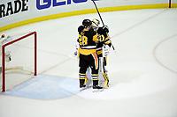 NHL 2016: Penguins vs Sharks MAY 30