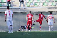 Futbol 2018 1B Deportes Copiapo vs Deportes Valdivia
