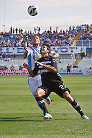 Pescara vs Sampdoria 2 - 3