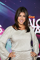 LOS ANGELES, CA - NOVEMBER 17: Daniella Monet at the TeenNick HALO Awards at The Hollywood Palladium on November 17, 2012 in Los Angeles, California. Credit mpi27/MediaPunch Inc. NortePhoto