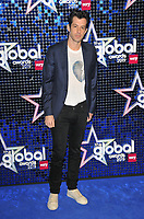 Mark Ronson at the Global Awards 2019, Hammersmith Apollo (Eventim Apollo), Queen Caroline Street, London, England, UK, on Thursday 07th March 2019.<br /> CAP/CAN<br /> &copy;CAN/Capital Pictures