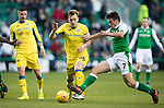 Hibs v St Johnstone&hellip;18.11.17&hellip;  Easter Road&hellip;  SPFL<br />