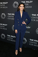 LOS ANGELES - NOV 21:  Brenda Song at the The Paley Honors: A Special Tribute To Television's Comedy Legends at Beverly Wilshire Hotel on November 21, 2019 in Beverly Hills, CA
