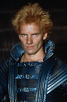 Dune (1984)<br /> Sting  <br /> *Filmstill - Editorial Use Only*<br /> CAP/KFS<br /> Image supplied by Capital Pictures