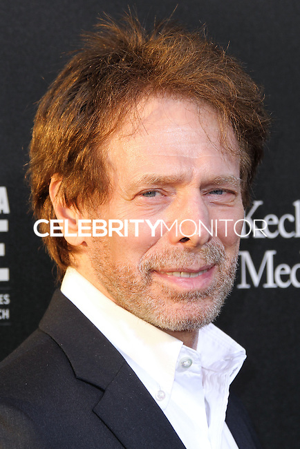 HOLLYWOOD, LOS ANGELES, CA, USA - MARCH 20: Jerry Bruckheimer at the 2nd Annual Rebels With A Cause Gala Honoring Larry Ellison held at Paramount Studios on March 20, 2014 in Hollywood, Los Angeles, California, United States. (Photo by Xavier Collin/Celebrity Monitor)